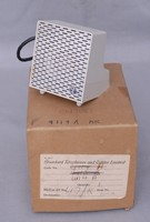 Image of STC 4114A MOVING COIL MICROPHONE, 1960's