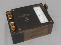 Image of AIR MINISTRY OHM METER, 1932