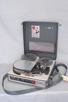 Image of SONY REEL TO REEL VIDEO RECORDER, 1969