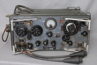 Image of WIRELESS SET WS62 Mk2, 1945