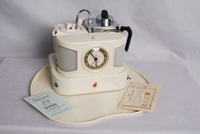 Image of GOBLIN TEAS MADE MODEL D25B, 1960's
