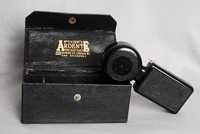 Image of ARDENTE 'AURASHELLE' EAR THERAPY DEVICE 1930's, 1930's