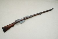 Image of STEYR MANNLICHER RIFLE OF 1886, 1888