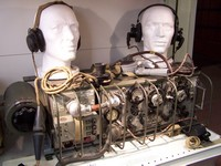 Image of WWII WIRELESS SET NO.19