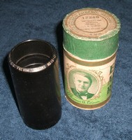 Image of WAX CYLINDER, 1920's