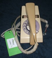 Image of TRIMPHONE TELEPHONE, 1970